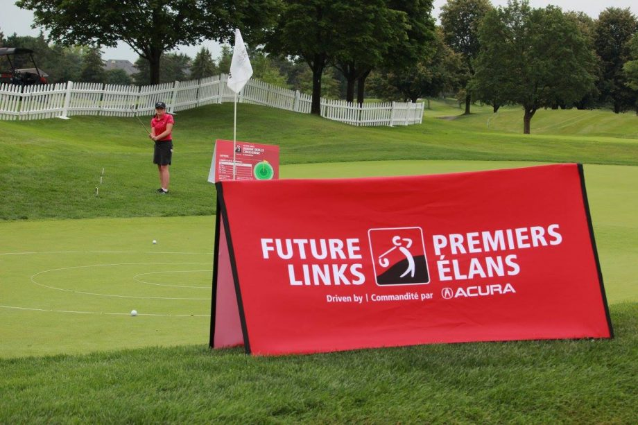 Junior Skills Challenge National Event takes place on July 21 at Glen Abbey